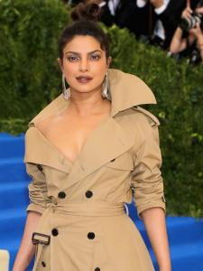 Priyanka Chopra Jonas' style evolution proves why she is the ultimate fashion icon; See Photos