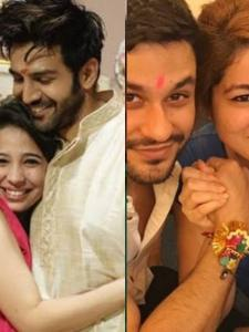 Happy Raksha Bandhan 2019: Bollywood celebrities and their lesser known siblings