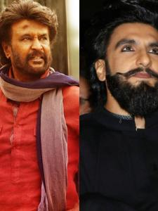 Rajinikanth to Ranveer Singh: These actors have THIS one thing in common; Find Out