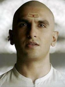 Ranveer Singh to Joey King: List of actors who went BALD for their movie roles
