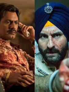 Netflix's Sacred Games' THESE unforgettable dialogues will make you rewatch the first season all over again