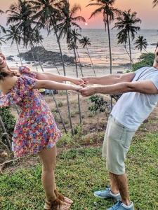 Sanaya Irani and Mohit Sehgal's vacay photos will leave you green with envy; Check it out