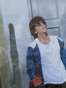 Shah Rukh Khan: Check out the 10 times the King of Romance made headlines in 2019