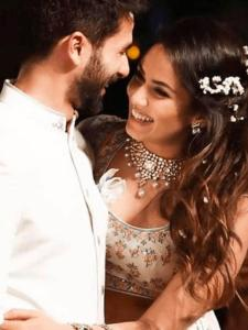 Shahid Kapoor and Mira Rajput: From wedding to social media PDA, Check out these pics of the power couple