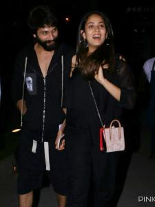 ALL the times Shahid Kapoor & Mira Rajput showed couples how to look great together by matching their outfits