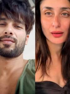 Kabir Singh star Shahid Kapoor, Kareena Kapoor Khan and Aamir Khan: Find out what these actors have in common