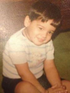 Sidharth Malhotra Birthday Special: Check out THESE adorable childhood photos of the actor