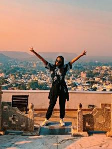 Sonakshi Sinha's travel photos will make you pack your bags and go for a vacay; Check it out