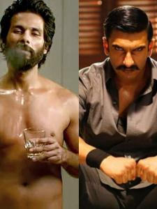 PHOTOS: From Kabir Singh to Simmba, here's a list of HIT Bollywood films which are South remakes