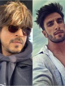 Shah Rukh Khan to Ranveer Singh: THESE Bollywood celebs revealed about their FIRST DAY on movie sets
