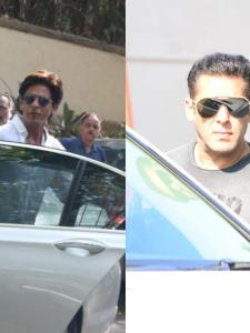 From Shah Rukh Khan to Salman Khan, check out THESE expensive cars of Bollywood superstars