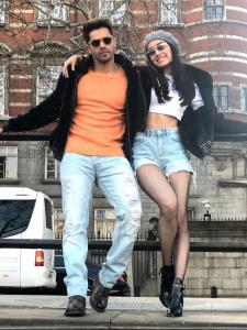 Street Dancer 3D: Check out Varun Dhawan and Shraddha Kapoor's most celebrated moments