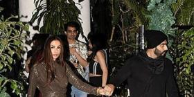 Malaika Arora shares a cryptic post about soulmates; is she hinting at Arjun Kapoor?