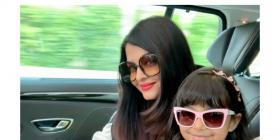 Cannes 2019: Aishwarya Rai Bachchan and Aaradhya Bachchan are given a royal welcome at their hotel