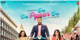 De De Pyaar De Box Office Collection Day 10: Ajay Devgn, Rakul & Tabu starrer witnesses a decent weekend run