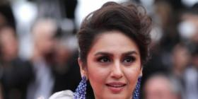 Huma Qureshi says her Cannes 2019 look has a Game of Thrones edge to it