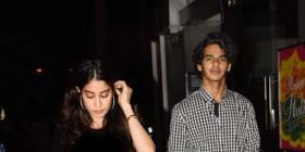 WATCH: Karan Johar to make a big announcement about newcomers Jhanvi Kapoor and Ishaan Khatter's movie Dhadak