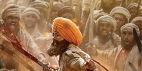 Kesari Movie Audience Review: Fans salute the valour of Akshay Kumar & his battalion in this epic untold story