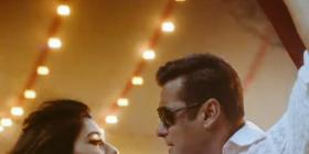 Bharat Song Slow Motion: Salman Khan & Disha Patani's sizzling chemistry in this upbeat track wins over fans