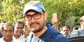 Aamir Khan receives appreciation from Maharashtra CM Devendra Fadnavis for THIS reason