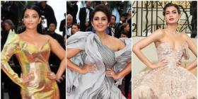 Cannes 2019: Aishwarya Rai Bachchan, Huma Qureshi, Diana Penty: Best and Worst dressed of Day 5