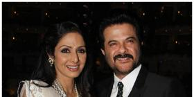 Anil Kapoor remembers Sridevi on her 56th birth anniversary and shares an emotional post; Take a look