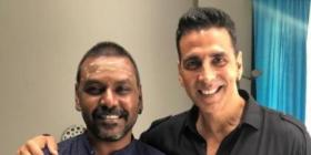 Akshay Kumar starrer Laxmmi Bomb's former director Raghava Lawrence says he has no issues with the leading man