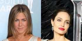 Jennifer Aniston once lauded Angelina Jolie with praises long after Friends alum parted ways with Brad Pitt