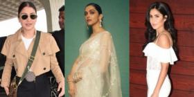 From Anushka Sharma, Deepika Padukone to Katrina Kaif: Who was your best dressed of the week?