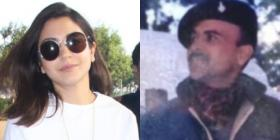 Army Day: Anushka Sharma shares throwback pics of her father as an officer & salutes the sacrifice of soldiers