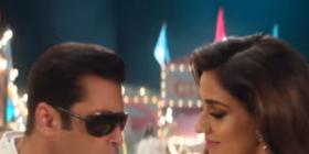 Bharat Slow Motion Song: Salman Khan channels his inner Elvis Presley; Disha Patani looks sizzling hot; Watch