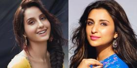 Bhuj: The Pride of India: Nora Fatehi replaces Parineeti Chopra after the latter opts out of the film?