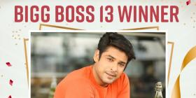 Bigg Boss 13 Winner: Sidharth Shukla declared the undisputed winner for Salman Khan's reality show