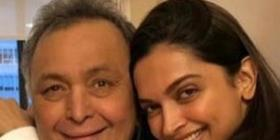 Deepika Padukone to reunite with Ranbir Kapoor's dad Rishi Kapoor for an upcoming movie? Find Out