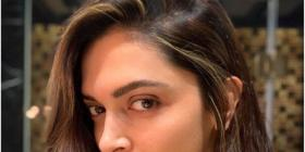Deepika Padukone flaunts new haircut on Instagram & as usual Ranveer Singh wins the Internet with his comment