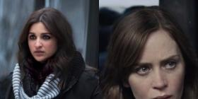 Parineeti Chopra's latest photos from The Girl On The Train remind us of Emily Blunt; release date announced