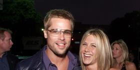 Friends: Brad Pitt reveals he 'flubbed his first line' in his cameo on Jennifer Aniston's popular sitcom