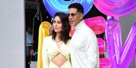 Akshay Kumar chose Good Newwz with Kareena Kapoor Khan over a big budget film REVEALS Karan Johar
