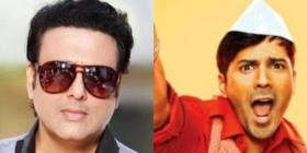Govinda OPENS UP on Varun Dhawan, Sara Ali Khan's Coolie No 1; Recalls looking up to big stars for inspiration