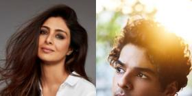 Ishaan Khatter and Tabu to come together for Mira Nair's adaptation of Vikram Seth's 'A Suitable Boy'
