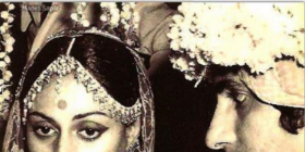 Amitabh Bachchan reveals the REAL story of marrying Jaya Bachchan on their 46th wedding anniversary; Read on