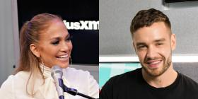 Liam Payne reveals he chilled with Jennifer Lopez and even scored her number; Find Out How