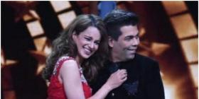 Kangana Ranaut wishes Karan Johar on Padma Shri: Despite his father's head start, he rose due to his own merit