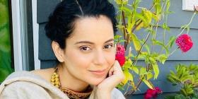 Kangana Ranaut having a difficult time learning Tamil for upcoming film Thalaivi