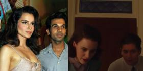Kangana Ranaut as Midge, Rajkummar Rao as Joel, Swara as Susie: The Marvelous Mrs Maisel feat Bollywood stars