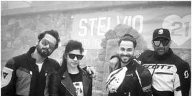 Kunal Kemmu shares a nostalgic post from his adventure trip with Shahid Kapoor; Check it out