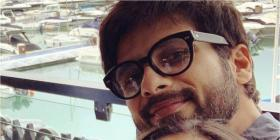 Shahid Kapoor and Mira Rajput's new adorable and love filled photos from their Europe vacation are unmissable