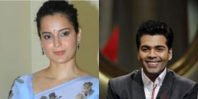 Kangana Ranaut, Ekta Kapoor, Karan Johar, Adnan Sami to be conferred with Padma Shri