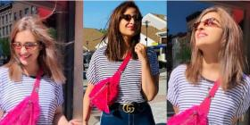 Parineeti Chopra is all smiles as she chills on New York vacay; Check out photos