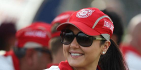 Preity Zinta shares a hilarious video learning Pashto with the spinner Mujeeb Ur Rahman; Check out video
